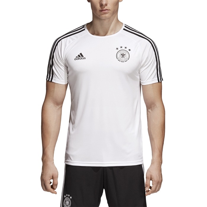 adidas Germany 2018 Mens Training Shirt