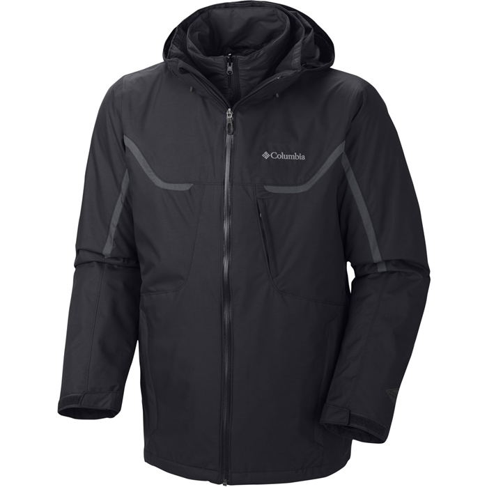 Tall Men's Whirlbird Interchange Jacket