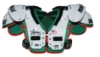 CP 25 Football Shoulder Pads