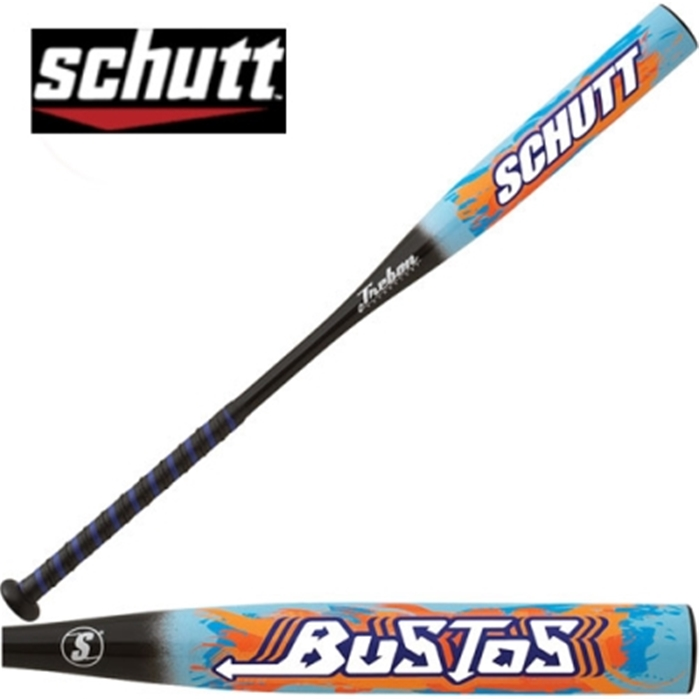Crystl Bustos Trebon Composite Fast Pitch Softball Bat