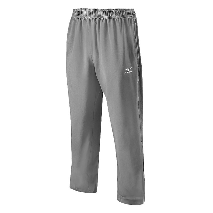 Comp Stretch Training Pant Grey