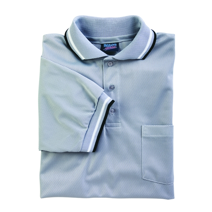 Dalco Umpire Grey Shirt
