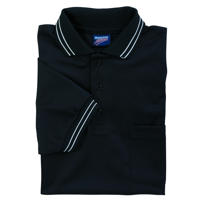 Dalco Umpire Black Shirt