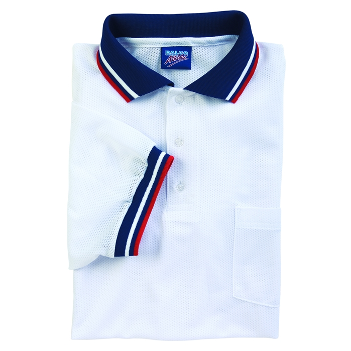 Dalco Umpire White Shirt