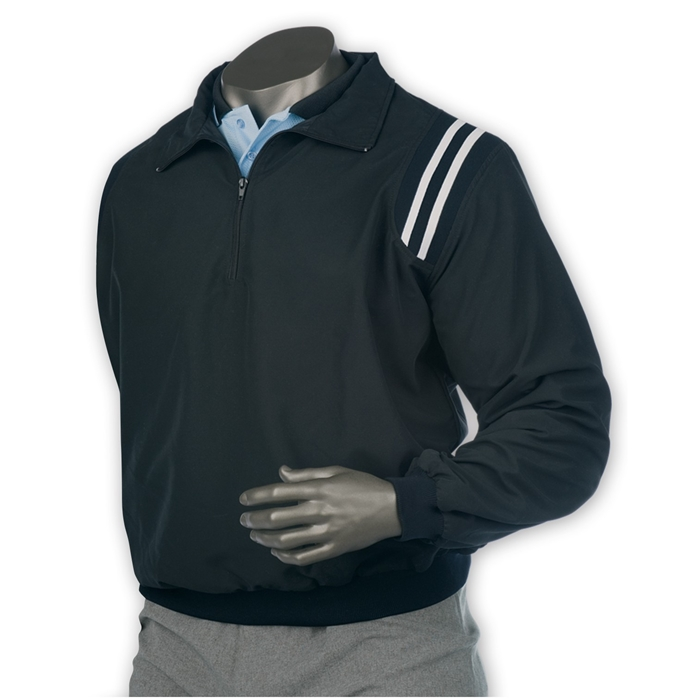 Dalco Baseball Black Umpire Jacket