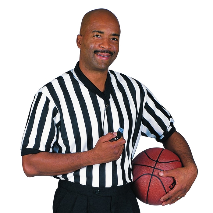 Dalco Athletic Basketball Official's Shirt