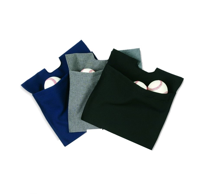 Dalco Umpire 11.5 in Ball Bags