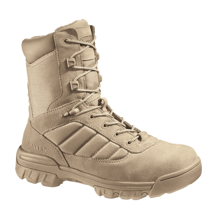 Bates 8in Desert Tactical Sport Boot