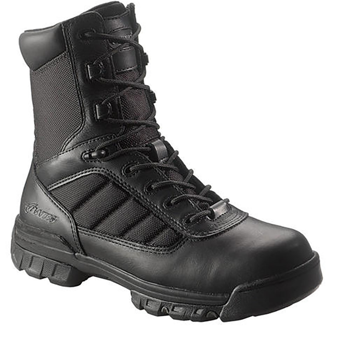 Bates 8in Tactical Sport Side Zip Boots