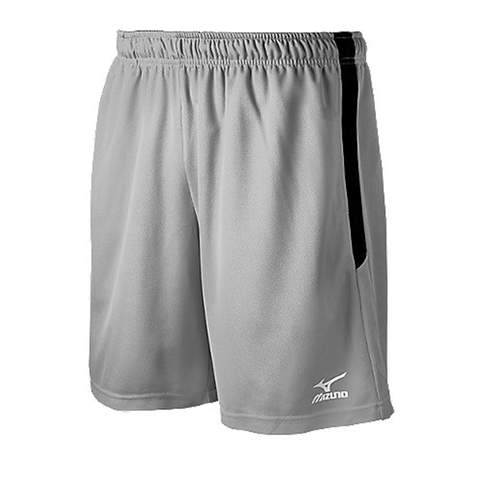 Elite Workout Short Grey