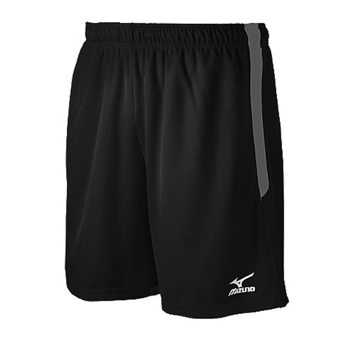Elite Workout Short Black