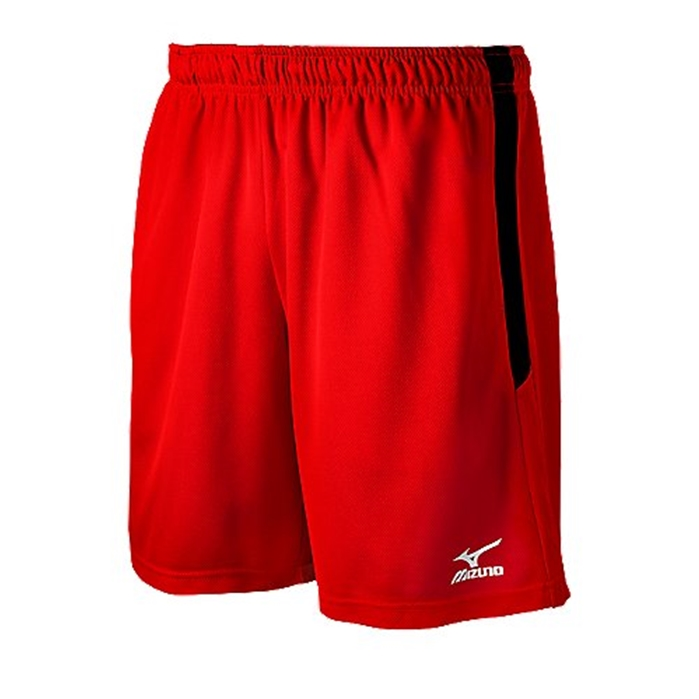 Elite Workout Short Red
