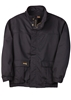Unlined UltraSoft Flame Resistant Bomber Jacket