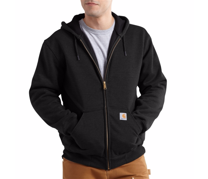 Tall Men's Rutland Thermal-Lined Hooded Sweatshirt