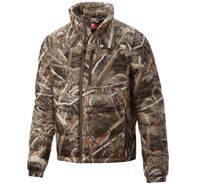 Widgeon Turbo Liner Jacket