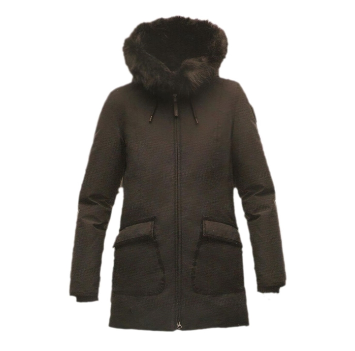 Nobis Mindy Ladies Basic Parka