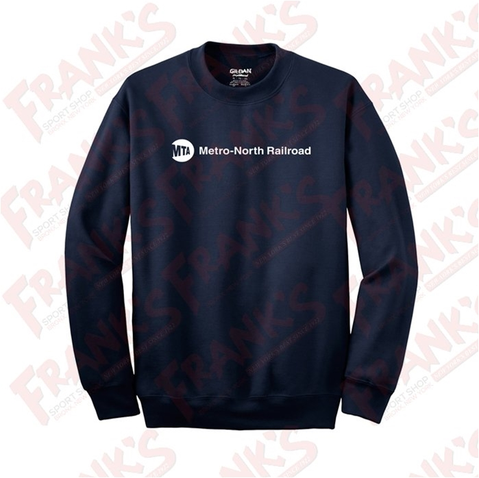 Metro-North Railroad Crewneck Sweatshirt
