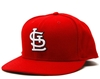 St. Louis Cardinals Authentic Home 59FIFTY On-Field Cap