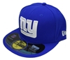 New York Giants NFL On-Field Cap
