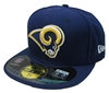 St. Louis Rams NFL On-Field Cap