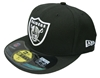 Oakland Raiders NFL On-Field Cap