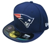 New England Patriots NFL On-Field Cap
