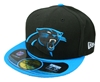 Carolina Panthers NFL On-Field Cap
