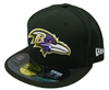 Baltimore Ravens NFL On-Field Cap