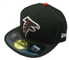 Atlanta Falcons NFL On-Field Cap