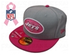 New York Jets On Field BCA 59Fifty Cap