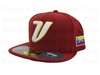 Venezuela 2013 World Baseball Classic 59FIFTY Cap