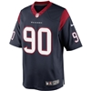 NFL Houston Texans Jadeveon Clowney On Field Limited Jersey