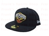 New Orleans Pelicans NBA Release Logo 59FIFTY Cap