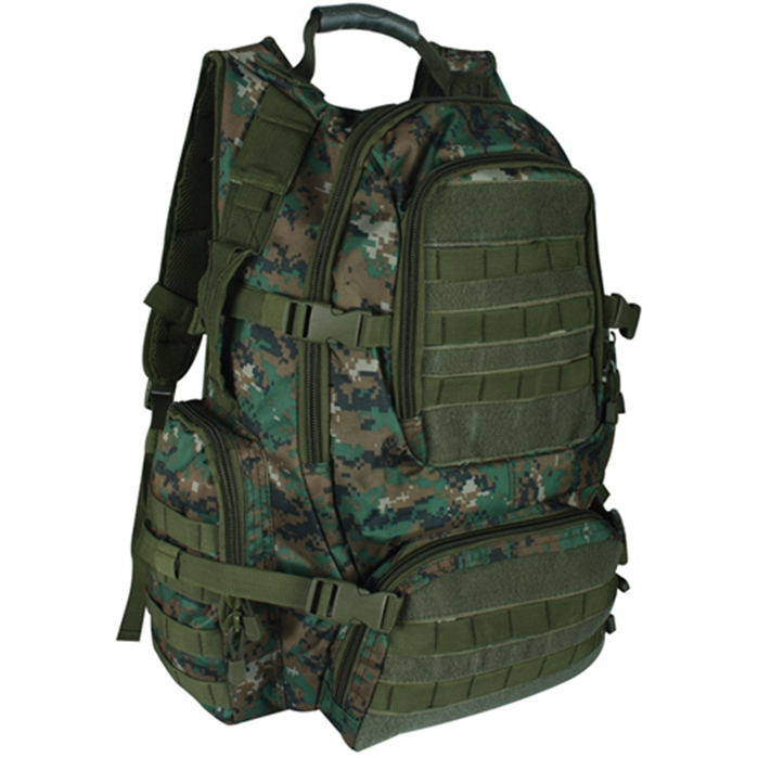 Field Operator's Digital Woodland Action Pack