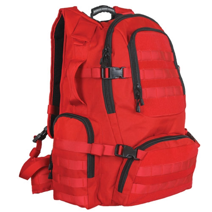 Field Operator's Action Red Pack
