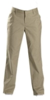 Dickies Women's Industrial Flat Front Twill Pant