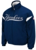 NY Yankees Authentic Triple Peak Premier Jacket