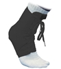 Ankle Brace lace-up with inserts