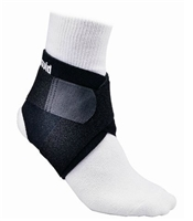 Adjustable Ankle Support with Straps Level 2