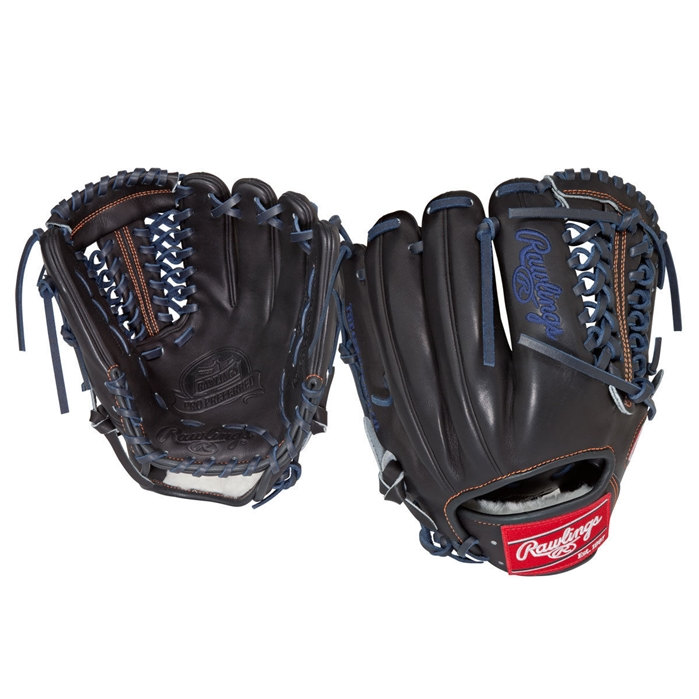12 Inch Rawlings Pro Preferred Adult Baseball Glove