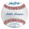 Little League Baseballs Dozen