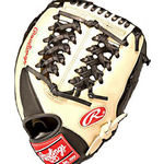 Pro Preferred Series 11.5 Inch Baseball Pitcher infield Glove
