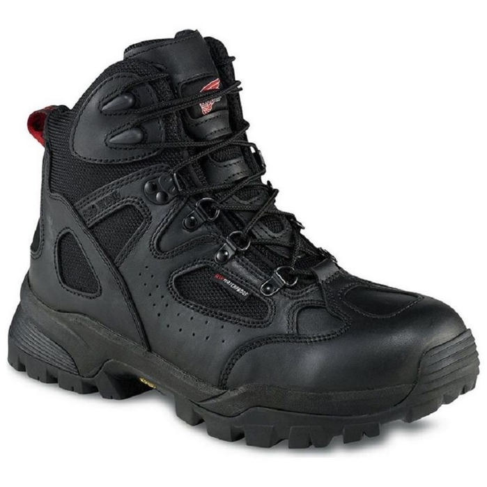 6690 Mens 6in Waterproof Boot