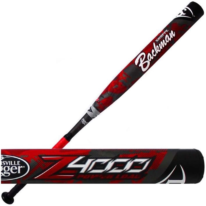2016 Louisville Slugger Z4000 Power Load USSSA Slowpitch Bat SBZ416U-PL