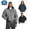 Chillbreaker Activewear Unisex Jacket