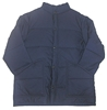 Fingertip Length Quilted Poplin Jacket - U.S.A made