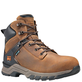 Timberland 6 In Hypercharge Waterproof Soft Toe Boot
