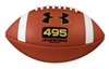 Official UA GRIPSKIN 495 Composite Football