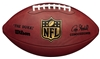 NFL The Duke Authentic Football