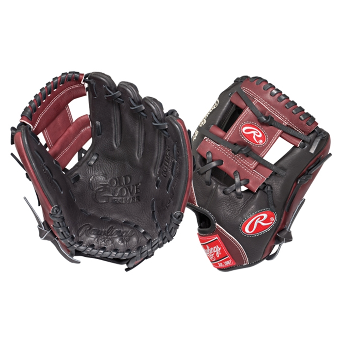 Fielding Gloves and Mitts